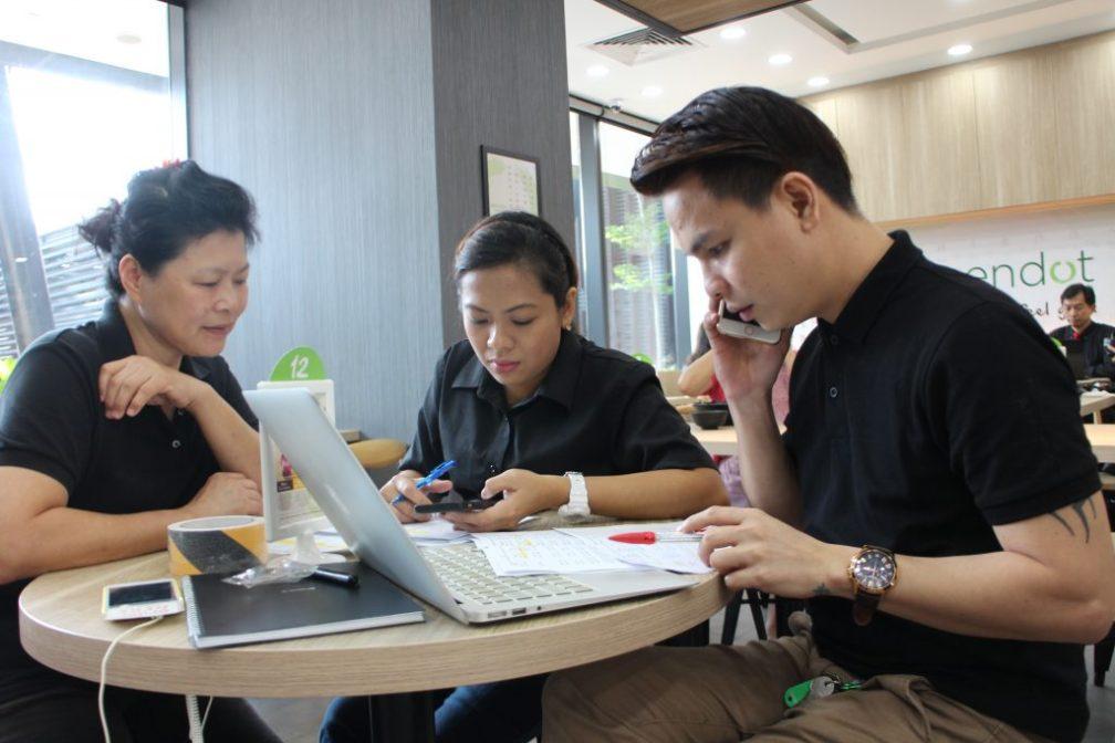 Productive employees_Greendot