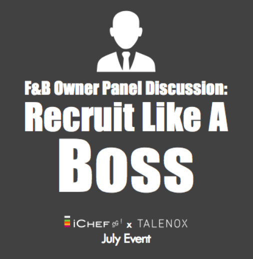 Recruit Like a Boss: An F&B Panel Discussion