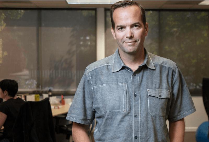Dave Girouard, CEO of Upstart