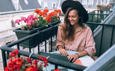 Flexible working in the age of longevity