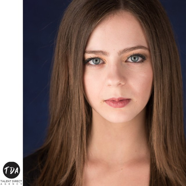 Welcome Brooke to the TDA Exclusive Family!