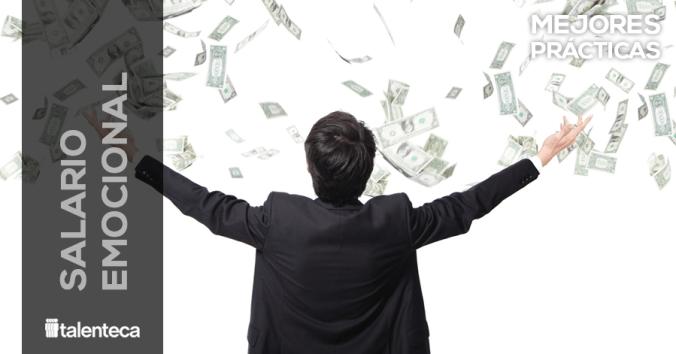 Salario emocional-cuanto pagas y cuanto das