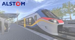 Alstom lanza la 6ª edición de Alstom Talent Energy
