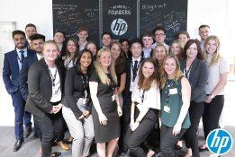 HP Academy, el programa de prácticas que te conecta con el mundo