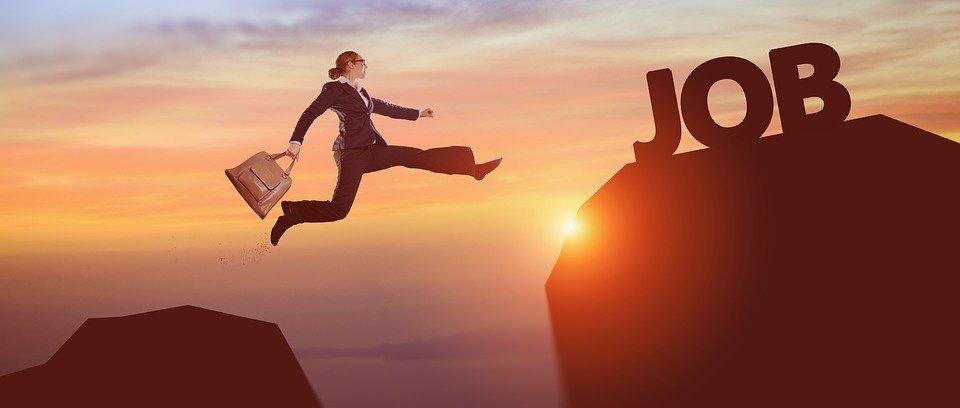 7 cosas que no debes decir a alguien que está buscando trabajo
