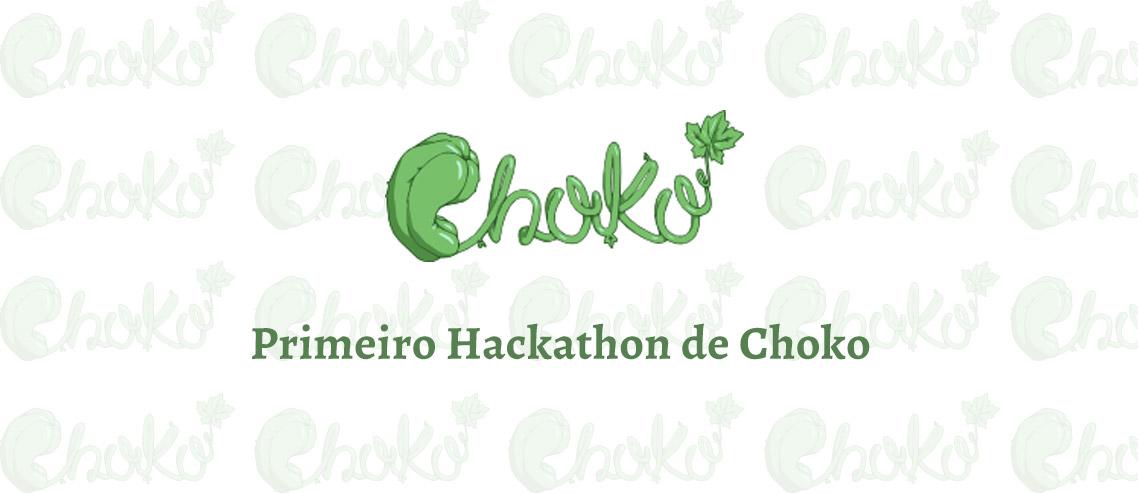 Hackathon de Choko