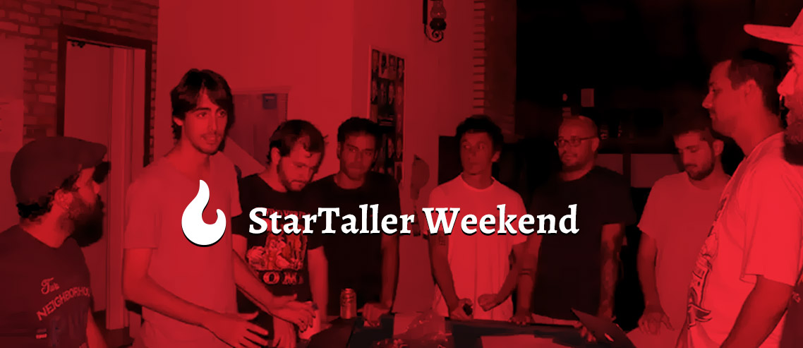 StarTaller Weekend