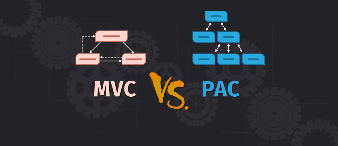 MVC vs PAC - blog taller