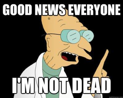 Good News PHP 7.4