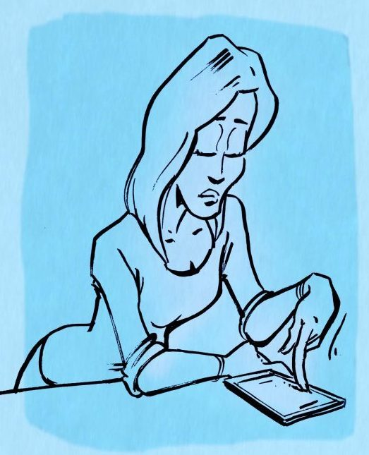 Prenez contact avec un dessinateur de bd Illustrateur à la rochelle