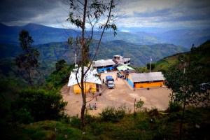 Communauté de Susana: Minas Chupa