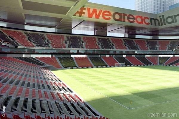 48.000 kapasiteli yeni stadyum prototipi