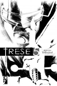 Trese Book 5 midnight tribunal cover