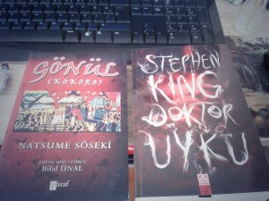 Stephen King - Doktor Uyku