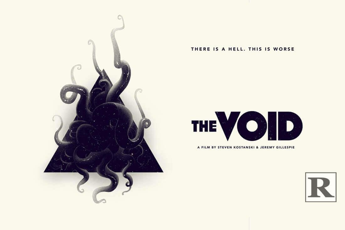 The Void - Bir Kozmik Korku Filmi?