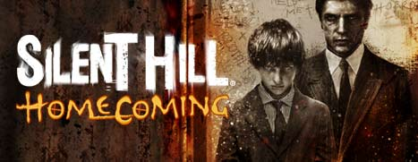 Silent Hill: Homecoming Türkçe Yama v2.0