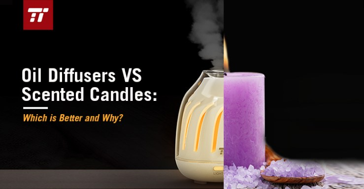 diffusers or candles