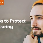 tips to protect your hearing