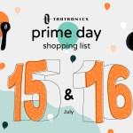 Amazon Prime Day TaoTronics Best Deals