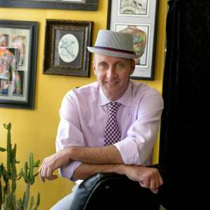 Vinnie Myers Tattoo Artist