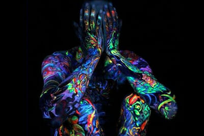 Glow In The Dark Tattoos The Pros Cons Tat2x Blog