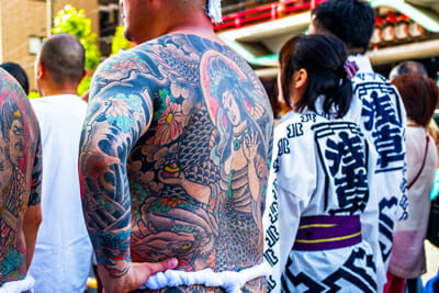 Tattoo Traditions Around the World
