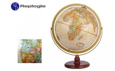 リプルーグル地球儀