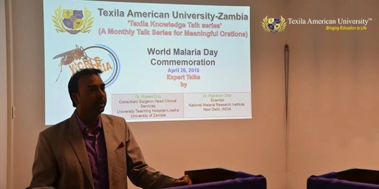 World-Malaria-Day-Presentation