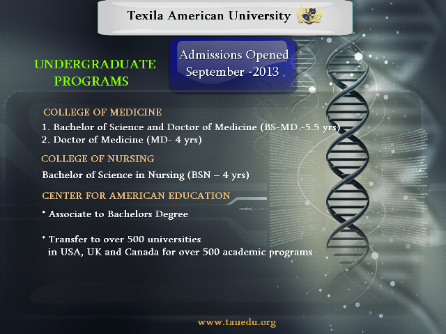 UG-Program-admission-2013