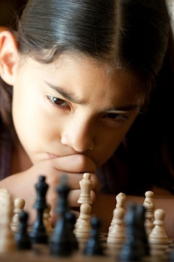 playing-chess-to-develop-concentration