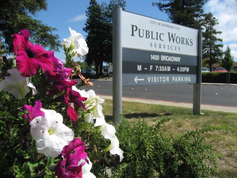 Redwood City Public Works