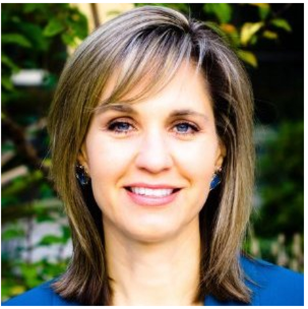 Redwood City Manager Melissa Stevenson Diaz