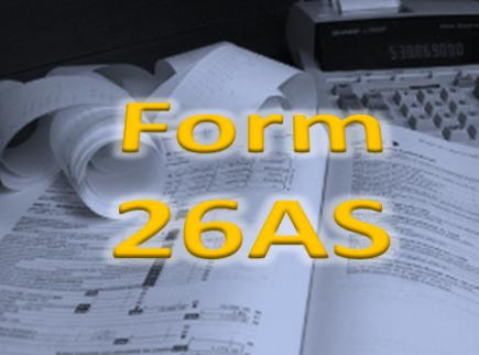 Form-26AS
