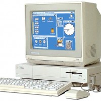 Photo courtesy of the Obsolete Technology Website
