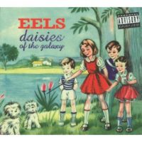 Eels_Daisies of The Galaxy