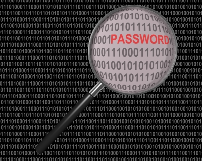How crackable is your password?