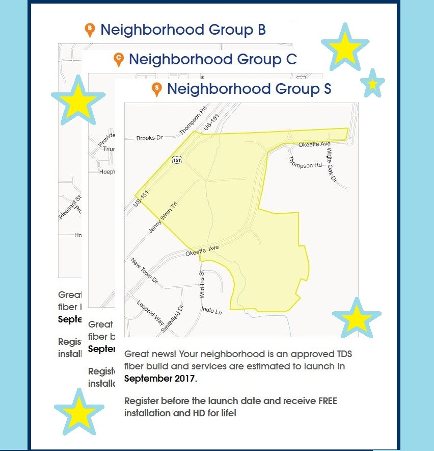 THREE Sun Prairie neighborhoods already made goal! image
