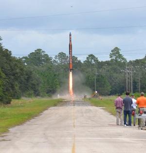Camden space rocket launch_crop 300 x300