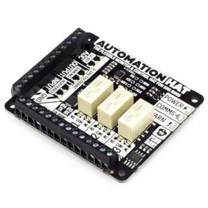 Photo of an Automation HAT