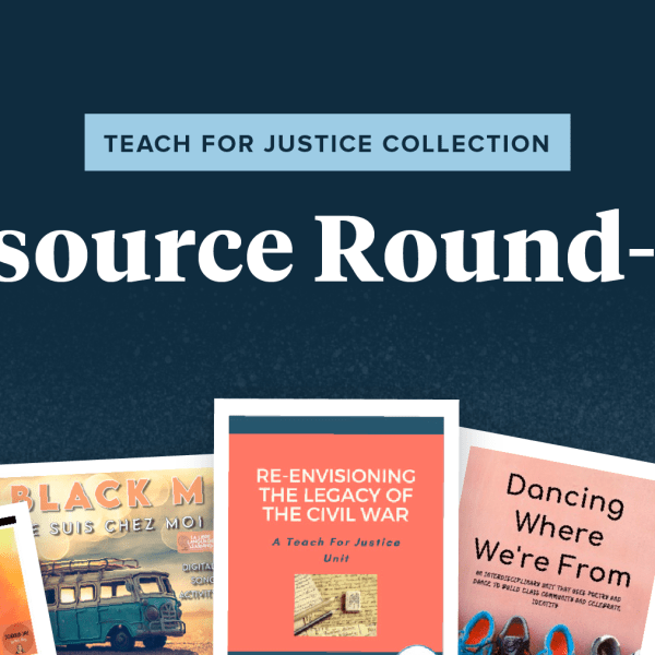 8 Secondary Resources for Supporting Equity and Inclusion in the Classroom