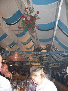 Inside Oktoberfest