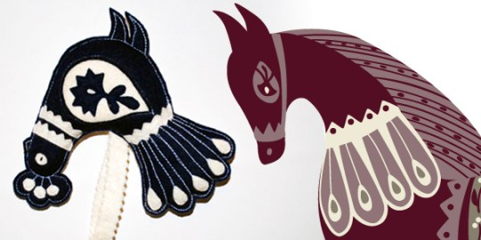 HorseGraphic2