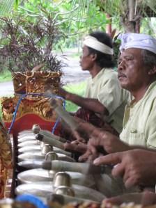 Gamelan Music