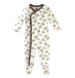 Year of Dragon Newborn Pajamas