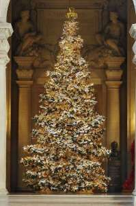 San Francisco's World Tree of Hope