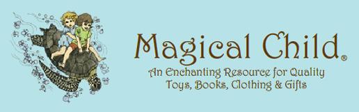 Magical Child Logo