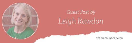Leigh Rawdon