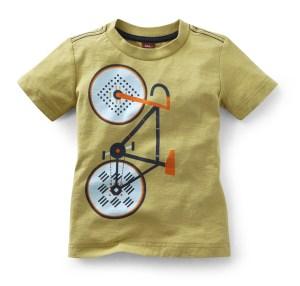 Ralli Bike Tee