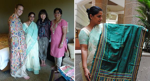 tea collection and mahamaya sikdar