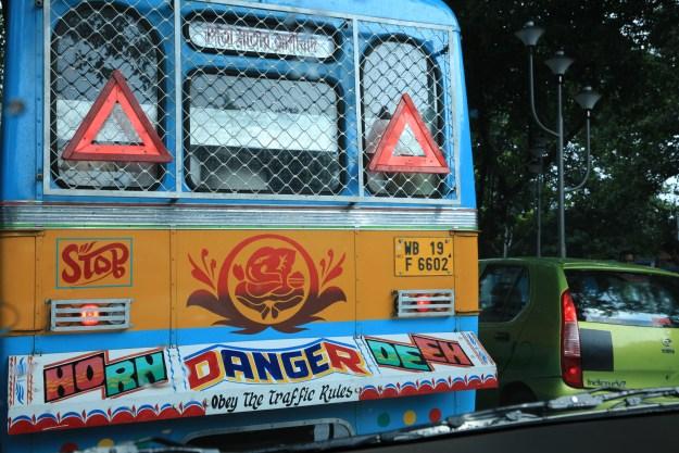 honk honk lorry truck